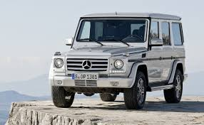 mercedes suv 2012 models 2013 mercedes g class suv revealed with amg models