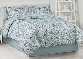 Bed In A Bag Set Kohl U0027s Bed In A Bag Sets As Low As 28 79 Includes Comforter