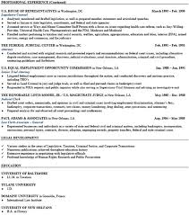 In House Counsel Resume Examples In House Employment Lawyer Cover Letter