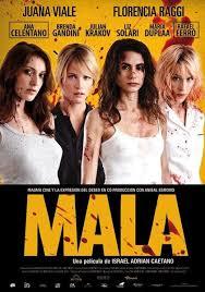 Mala (2013) [Latino]