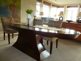 nagato dining table perry luxe