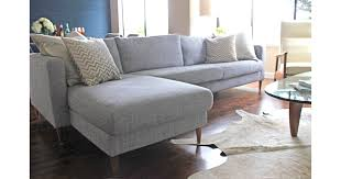 Sofa Legs Ikea by Dress Up An Ikea Sofa By Replacing The Legs Home Hacks