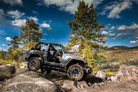 turbo jeep wrangler jeep u0027s solution to building a more efficient wrangler won u0027t please