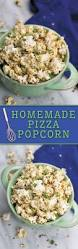 Halloween Popcorn Gifts by Best 25 Homemade Flavored Popcorn Ideas On Pinterest Flavored