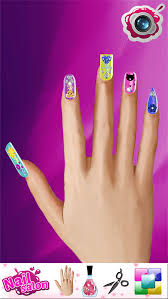 nail salon for fashion makeover u2013 design nails art with