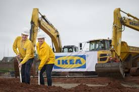 ikea launches new uk pilot website to bolster ecommerce business