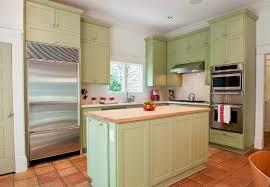 Painted Laminate Kitchen Cabinets Painting Laminate Cabinets Dos And Don Ts Bob Vila
