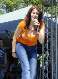 Blind Christian Female Singer Tiffany Darwish Wikipedia