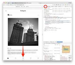 how to view stories and upload photos to instagram on the web