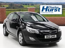 astra opel 1998 used 2011 vauxhall astra 1 6i 16v active 5dr for sale in northen