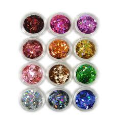 compare prices on 12pcs nail glitter online shopping buy low