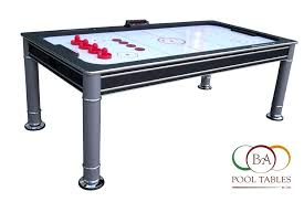 best air hockey table for home use air hockey pool table conversion top home design games for android