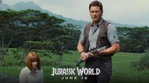 jurassic world the park is open june 12 tv spot 2 hd