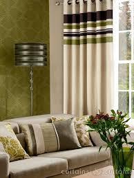 Green And Brown Curtains Green And Brown Curtains Gopelling Net