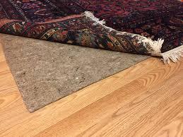 Rug Pad For Laminate Floor Oriental Rug Specialists Inc Oriental Rug Pads