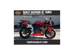 2009 honda cbr 600 honda cbr in tampa fl for sale used motorcycles on buysellsearch