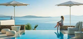 mykonos grand hotel u0026 resort luxury hotel in mykonos