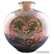 Franz Vase Antique Royal Bonn Pottery U0026 Porcelain Price Guide Antiques