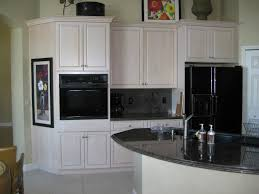 finishing kitchen cabinets home interior ekterior ideas