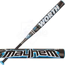 worth mutant 2013 worth 454 mutant slowpitch softball bat usssa sb4mus