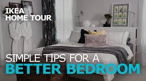 Ikea Home by Bedroom Design Ideas U2013 Ikea Home Tour Youtube