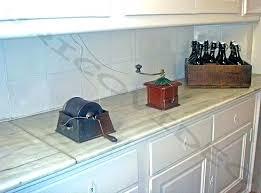 joint pour plan de travail cuisine plan de travail carrele carrelage plan de travail cuisine carrelage