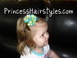 baby girl hair hairstyles for princess hairstyles