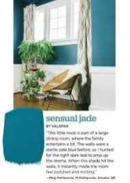 river rouge paint color sw 6026 by sherwin williams view interior