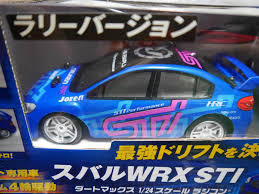 subaru sti rally car jozen dart max 1 16 r c subaru wrx sti rally version jrvc039 bl