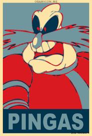 Eggman Meme - pingas know your meme