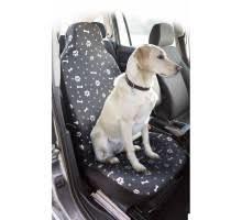 siege auto passager avant accessoires auto pour animaux propreté et sécurité