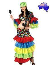 flamenco costumes women ebay