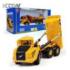 aliexpress com buy mr froger kdw dumper model refined metal