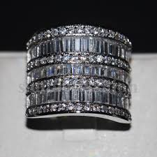 Unique Wedding Rings For Women by Online Get Cheap Unique Wedding Bands Aliexpress Com Alibaba Group