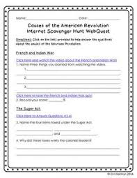 have students explore the declaration of independence with this