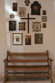 Religious Home Decor Best 25 Mexican Wall Decor Ideas On Pinterest Mexican Wall Art