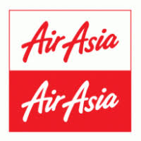 airasia logo air asia brands of the world download vector logos and logotypes