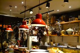 Open Kitchen Restaurant Design Ponti U0027s Italian Kitchen Restaurant Review Lisa Eats World