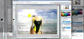 remove clothes how to make clothing see through in photoshop photoshop