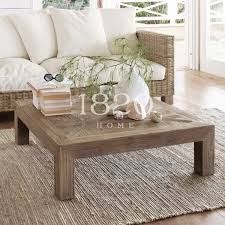 country style coffee table french original single export wood furniture american french