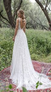 lace wedding dresses low back delfdalf