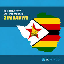 What Is The African Flag U S Embassy In Zimbabwe