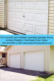Overhead Door Problems Eastern Overhead Door Can Do Common Garage Door Problems Like