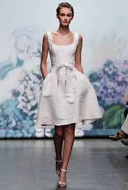 short white dresses 2012
