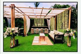 decor outdoor wedding reception decoration ideas cheap 50th