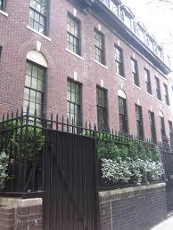 New York House Madonna U0027s House In New York New York Design Agenda