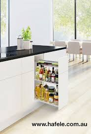 Hafele Kitchen Designs 42 Best Kitchen Solutions By Hafele Australia Images On Pinterest