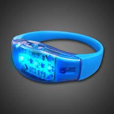 bracelet led images Sound activated led light up bracelet jpg