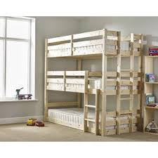 Midi Bunk Beds Midi Sleepers Wayfair Co Uk