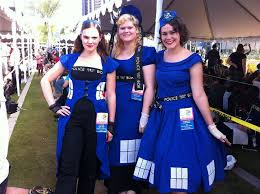 Tardis Halloween Costume 107 Doctor Costume Ideas Images Costume